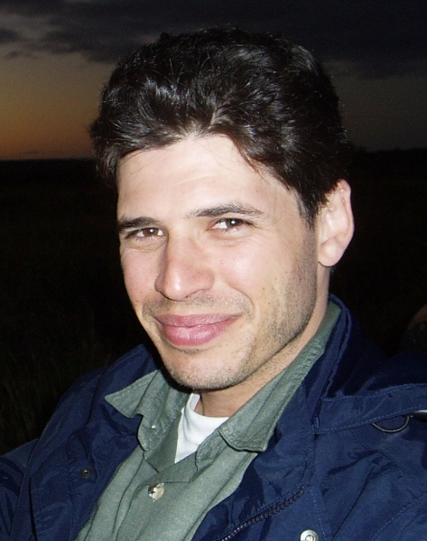 Max Brooks will speak at the CCSS Conference on March 6th.