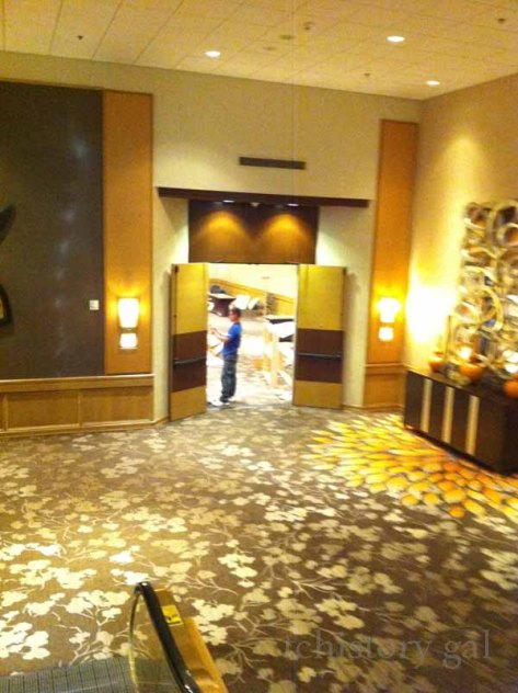 2015 Hilton OC206
