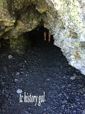 Hawaii 2016 Hana Lava Tube1