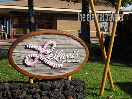 Hula Grill Hawaii 9