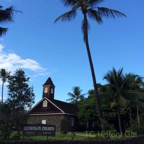 Church in Wailea108