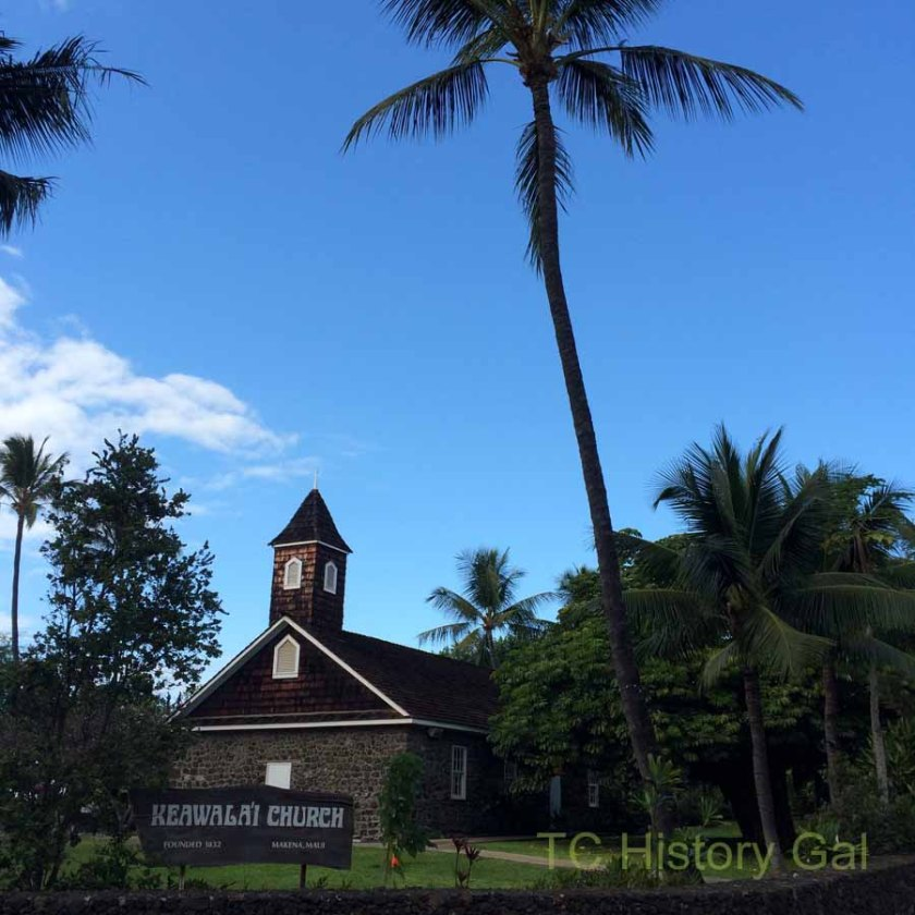 Church in Wailea108