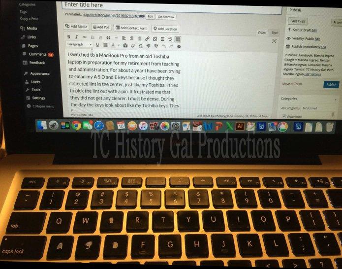 MacBook Pro1t