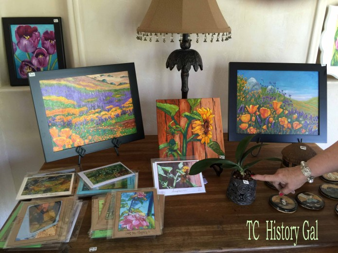 South Valley Artists Tour