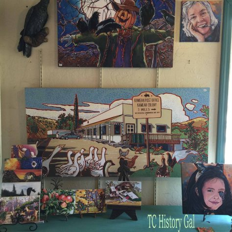 South Valley Artist's Tour