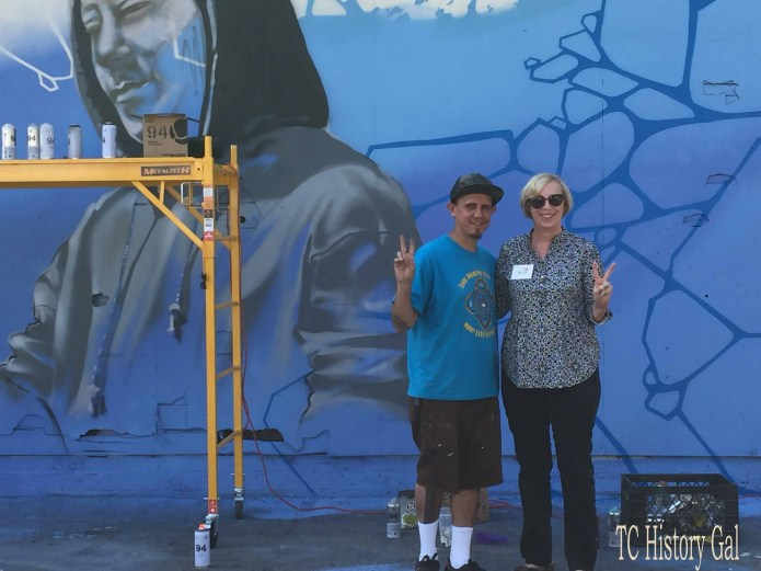 South Valley Artists' Tour