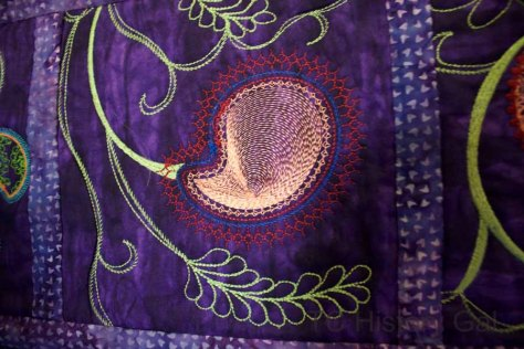 Best of the Valley Quilt Show