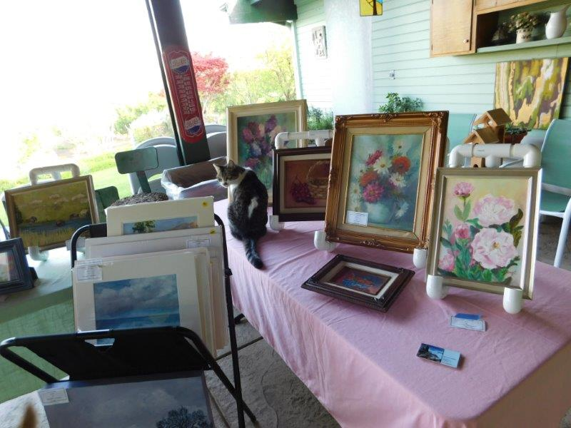 South Valley Artists' Studio Tour