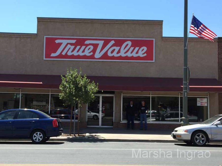 Woodlake True Value Hardware