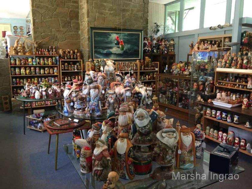 TR Doll Shop101