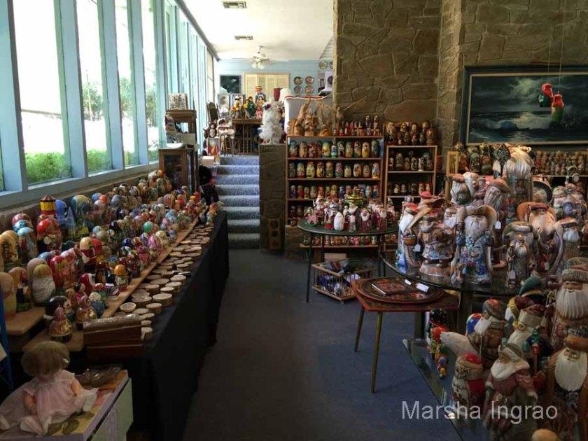 TR Doll Shop102