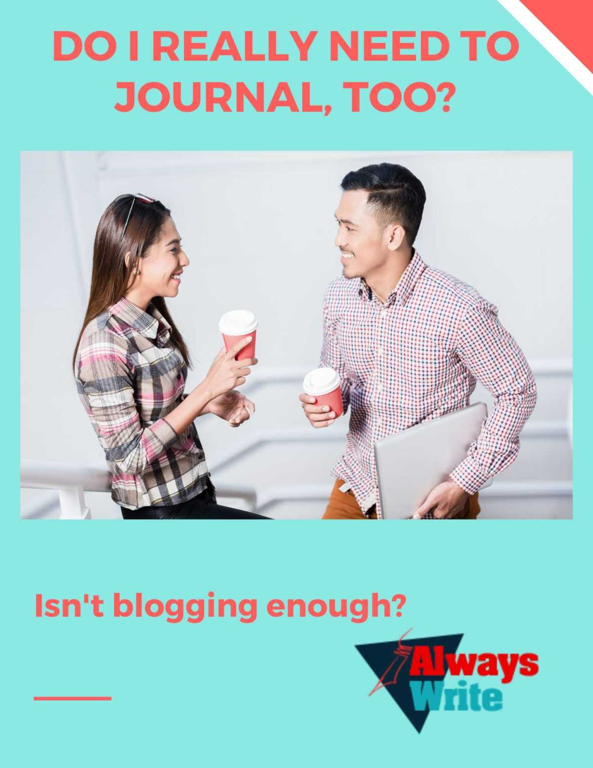 9 Tips to Use Your Blogging Journal Guaranteed to Make Your Blog 100% MoreInteresting