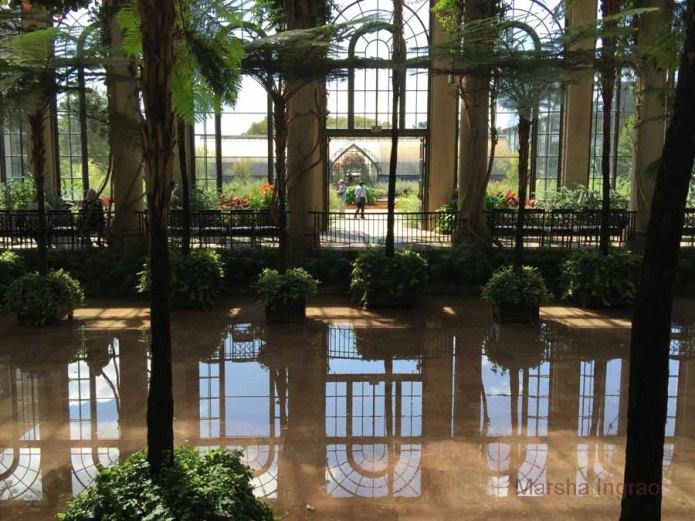 Longwood Conservatory