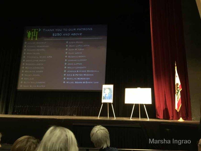 Fresno Soroyan Theater