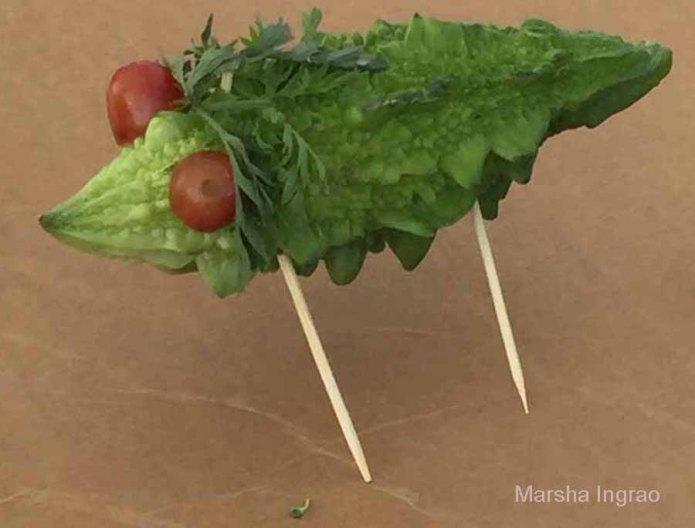 Veggie Critter