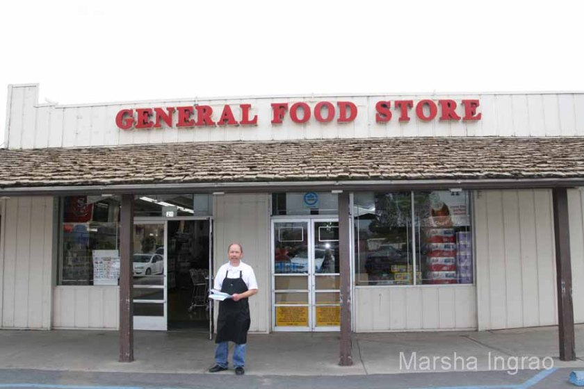 General Food Store 55 years after it started.