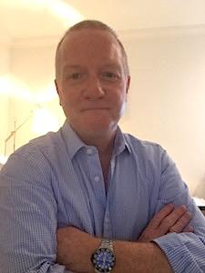 Meet Guest Author Hugh WRoberts…