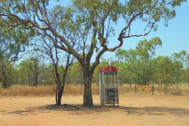 Round Australia Road Trip #28
