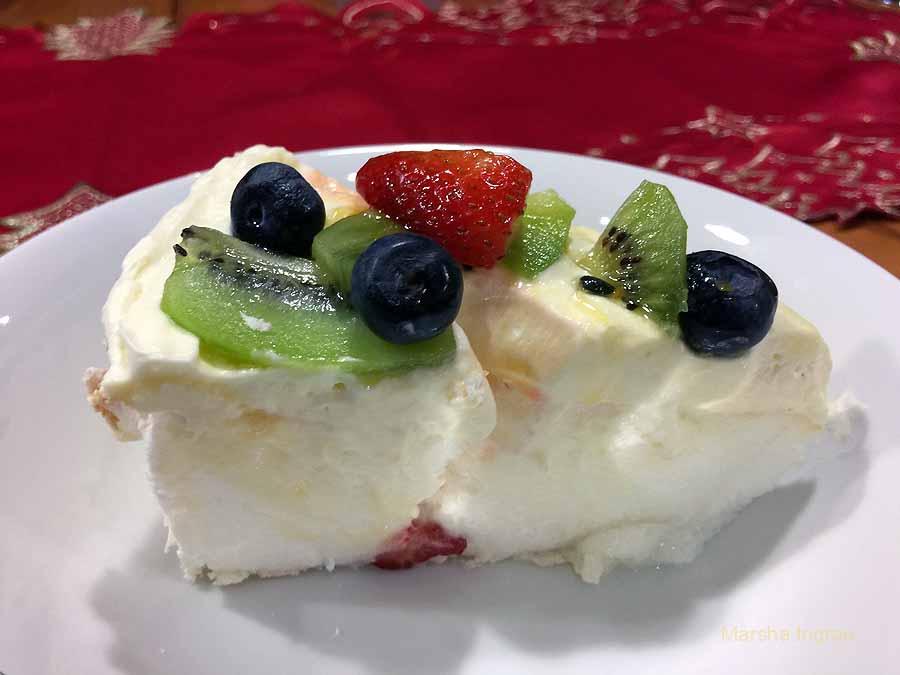justify pavlova, #nutrition