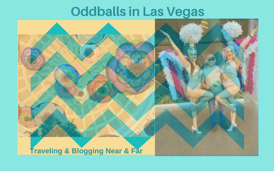 What's Oddball in Las Vegas?