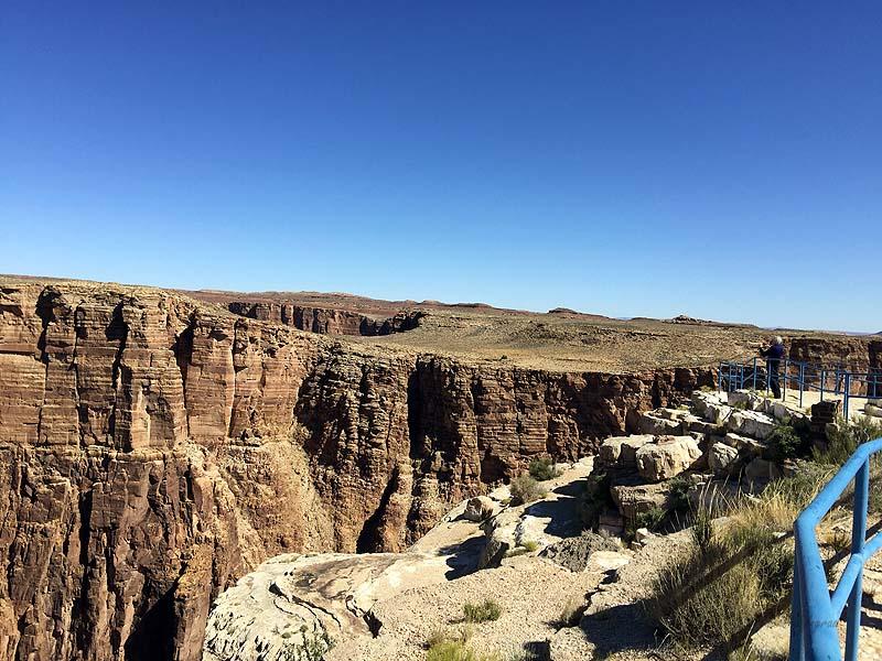 Little Colorado River Calls