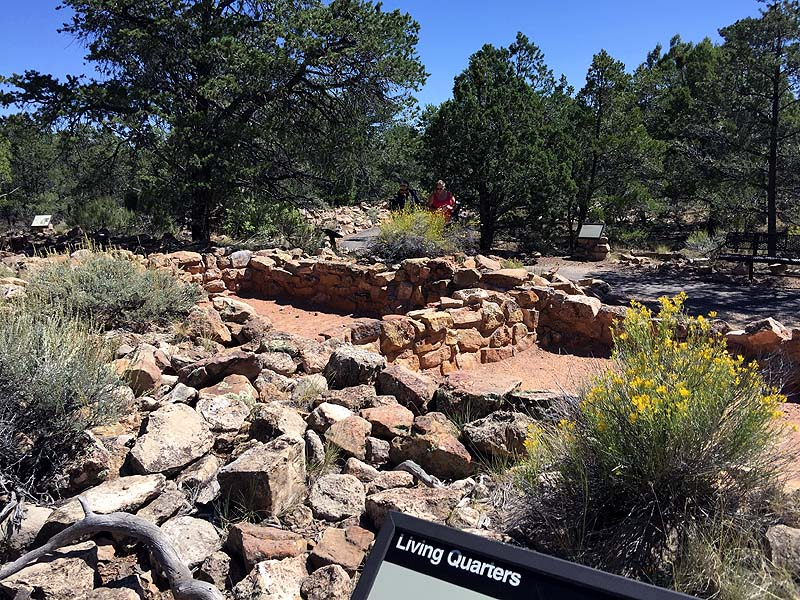 ancient puebloans