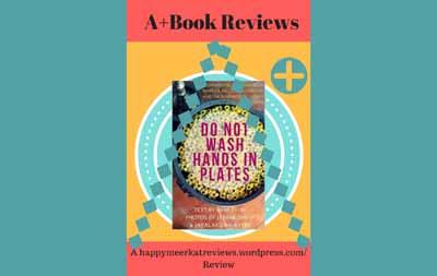 Hilarious Book – Do Not Wash Hands inPlates