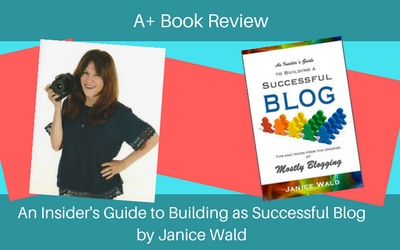Build Successful Blogs: Book Review