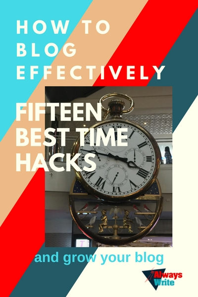 best time hacks
