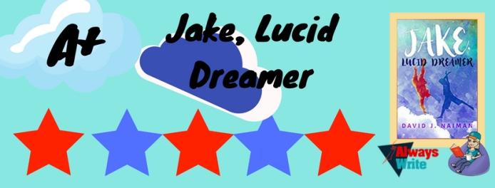 Jake Lucid Dreamer