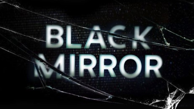 Watching Netflix: Review of Black Mirror Series