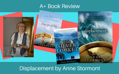 Displacement, Anne Stormont's Romance Plus