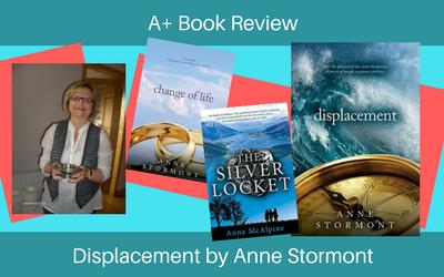 Displacement, Anne Stormont's Romance