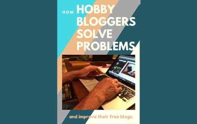 How Hobby Bloggers Solve BloggingProblems