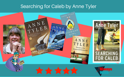 Searching for Caleb Review
