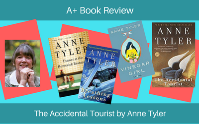 The Accidental Tourist by Anne Tyler Book Review