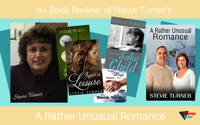 Book Review: A Rather Unusual Romance