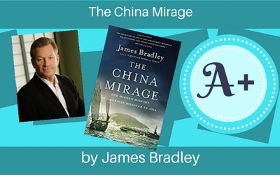 China Mirage, Tale of AsianIntrigue