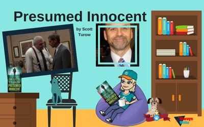 Classic Book Review: PresumedInnocent