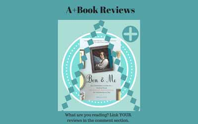 Book Review Ben & Me: by CameronGunn