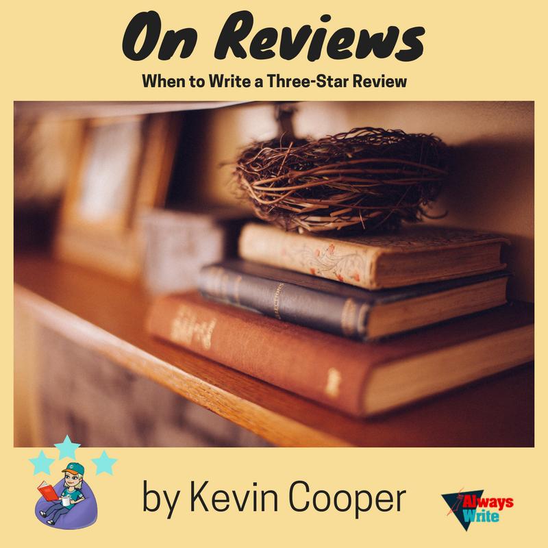 three-Star Reviews