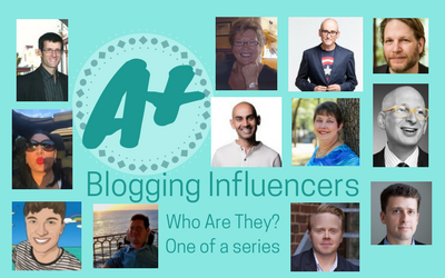 "Are You Still Looking for ""The Influencers?"""