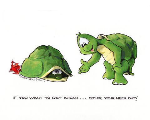stick-your-nexk-out