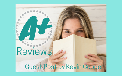 Why You Shouldn't Always Give Five Star Book Reviews