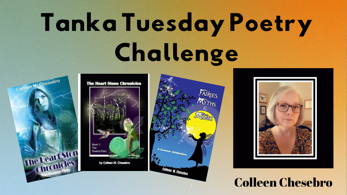 How to Run a Successful Poetry Challenge for Four Years Counting