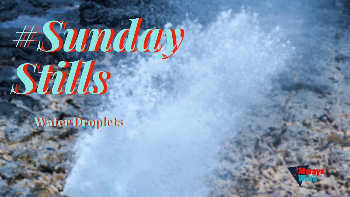 Let 'Er Blow – WaterDroplets