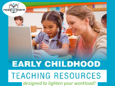 Click to Get Early Childhood Teaching Resources