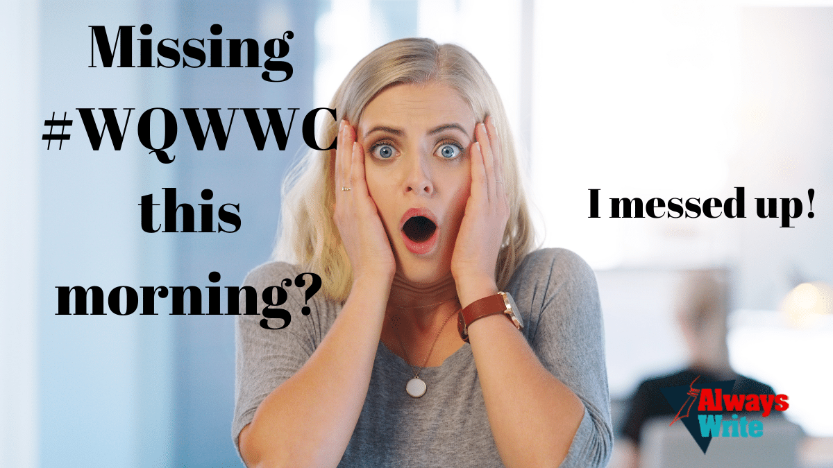 Looking for #WQWWC?