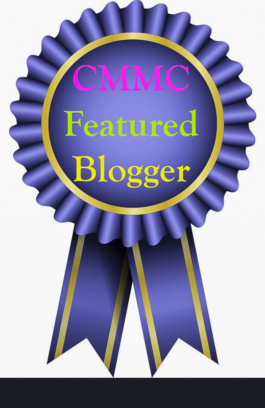 Featured Blogger Award